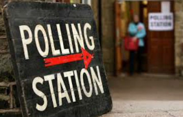 Underwhelming elections leaves big question by Aaron Bass