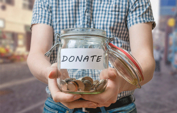 Spend money, make money – why it's no bad thing for charities by Avital Mendelsohn